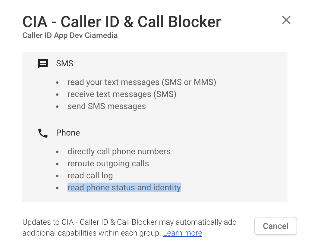 Why do you even need the IMEI? – The Appcensus Blog